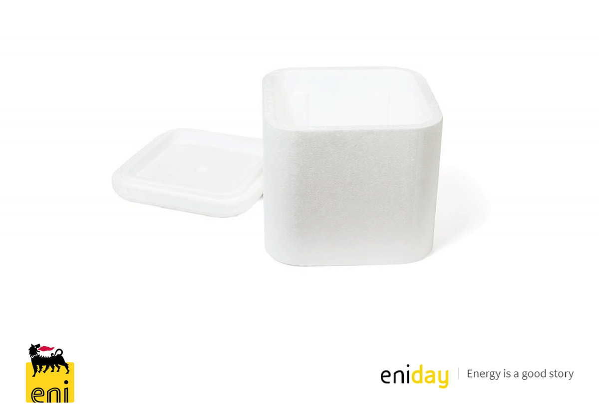 Making Styrofoam More Sustainable