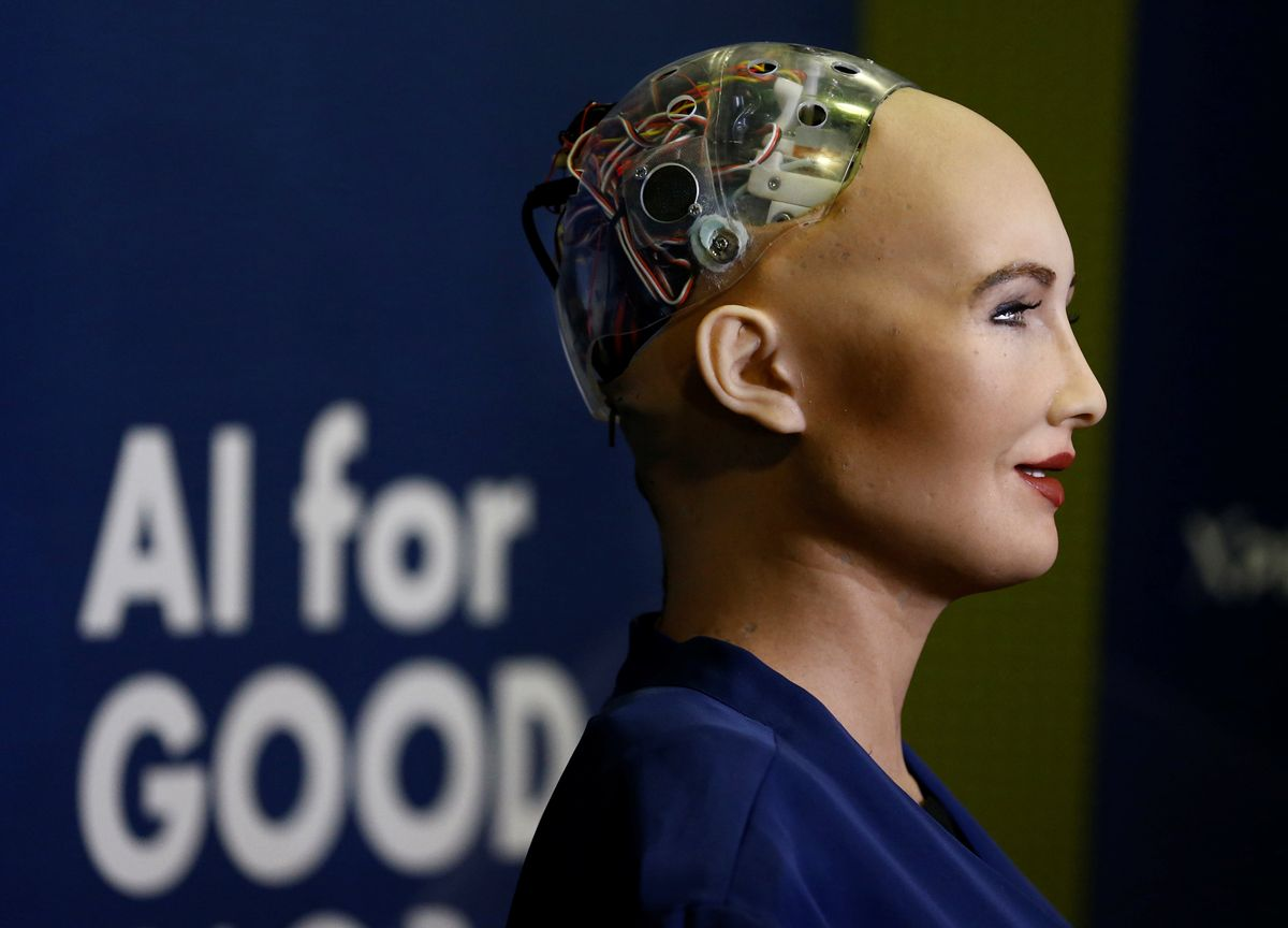 How should artificial intelligence be governed?