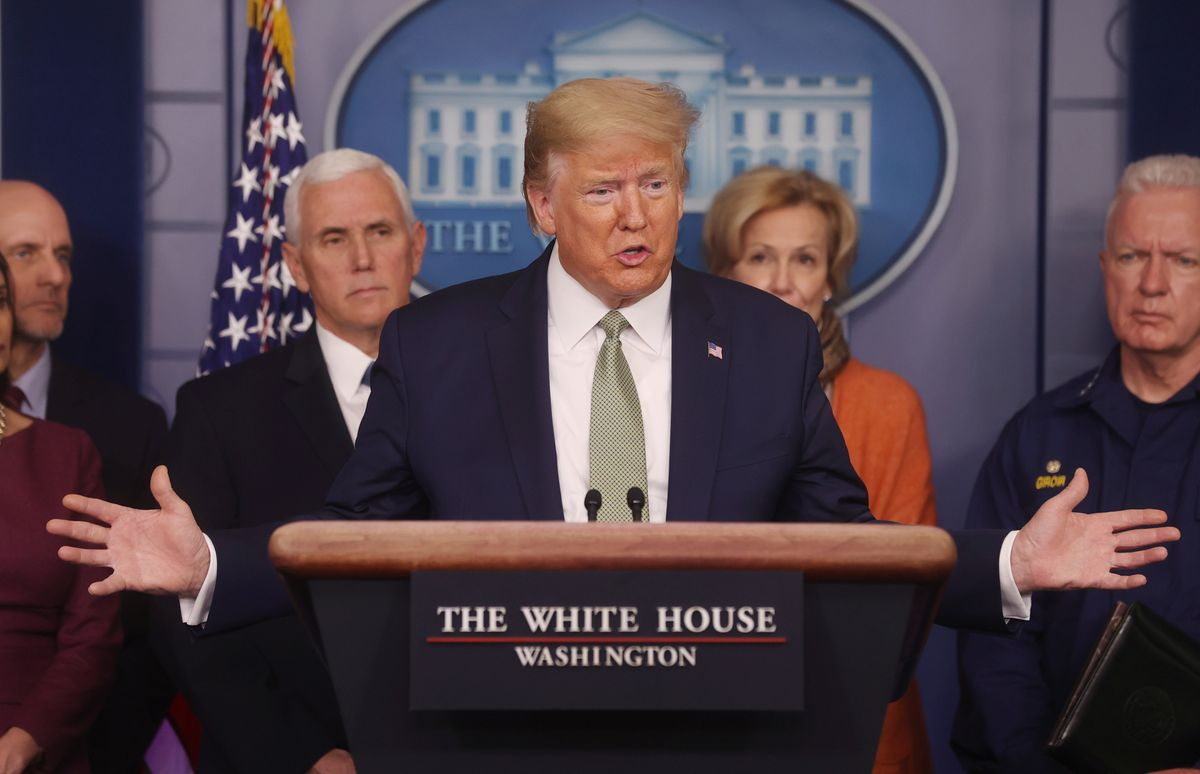 Hard Numbers: Trump's trust problem, Apple fined, Russians ignore sanctions, Boko Haram attack