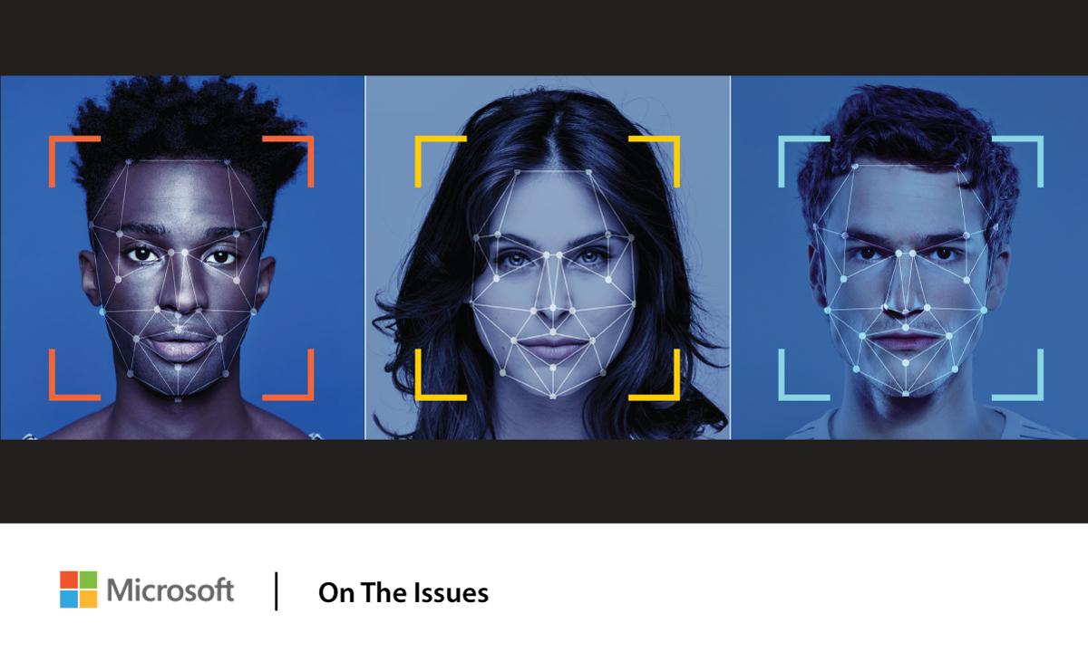 Finally, progress on regulating facial recognition
