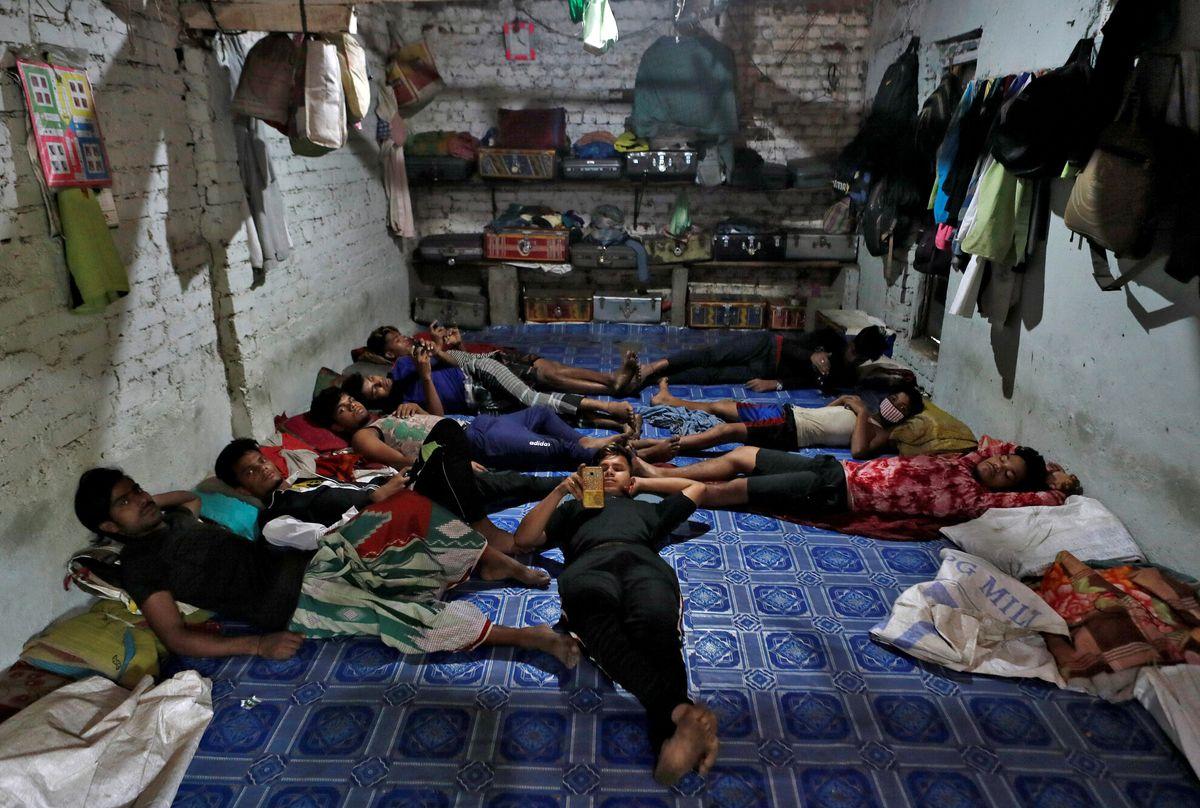 Coronavirus Politics Daily: Protest in Mumbai, IMF cancels debts, women lead best COVID-19 responses