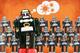 Coronavirus and the robot revolution