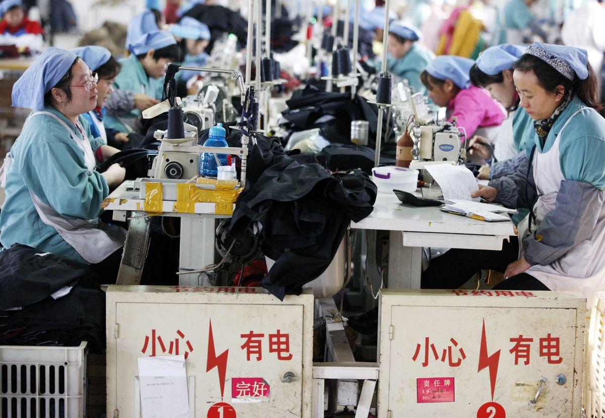 Coronavirus Politics Daily: Asia's factories lag, Finland misses Russians, Venezuelan gas lines