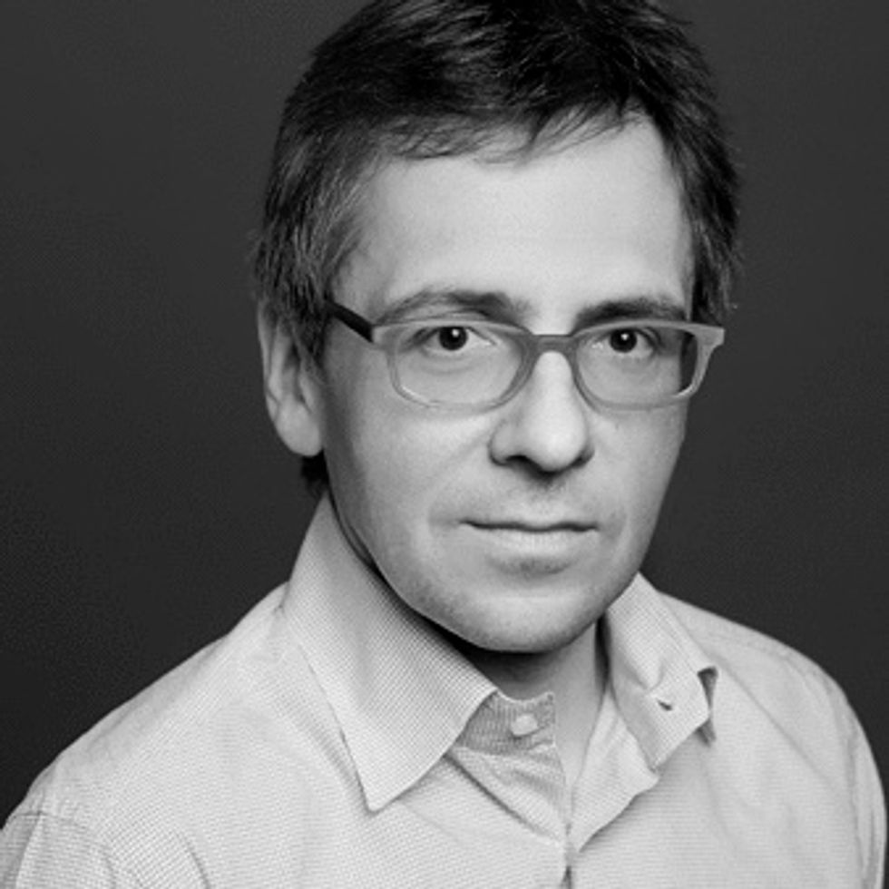 Ian Bremmer  President, Eurasia Group and GZERO Media