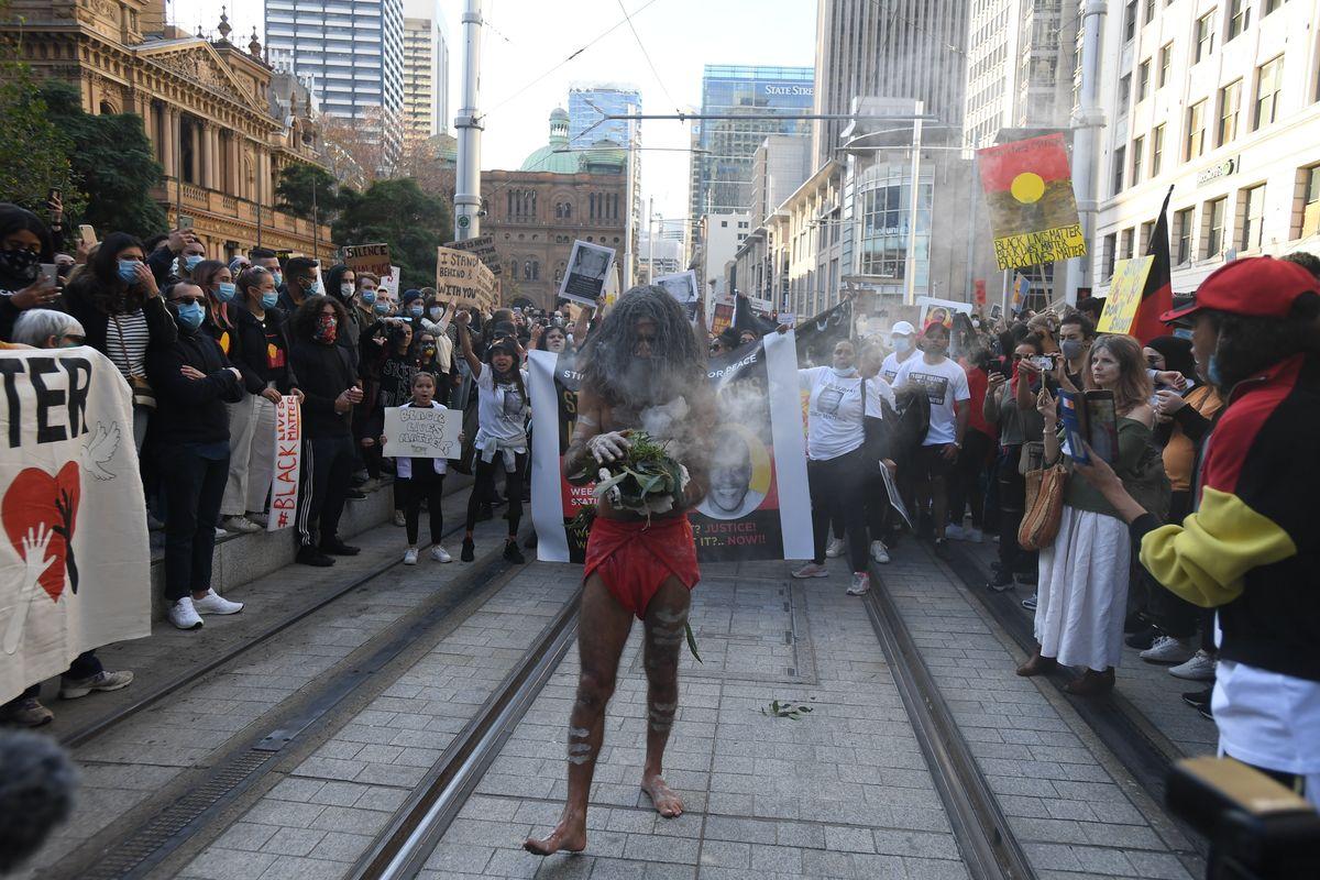 Racial injustice Down Under: Australia's Indigenous peoples
