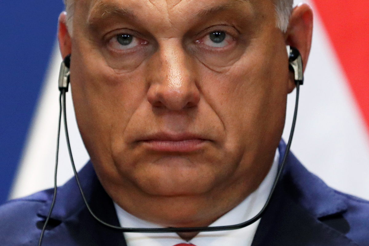 What We're Watching: Orbán demands an apology, India and China escalate, UN Security Council membership change