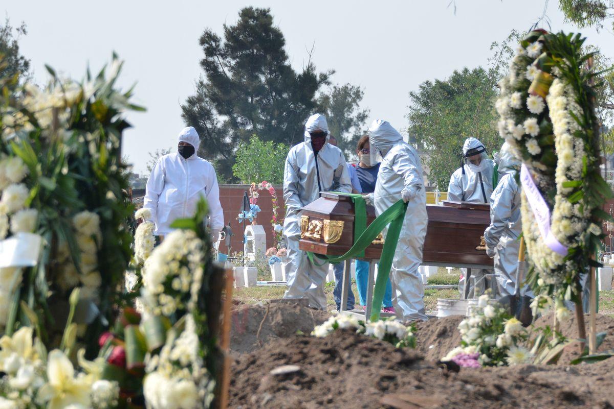 Coronavirus Politics Daily: Mexico's deadly healthcare, South Korea's lockdown, Qatar's contact tracing fiasco
