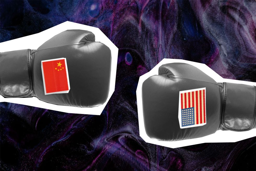 US vs China: Are both sides winning?
