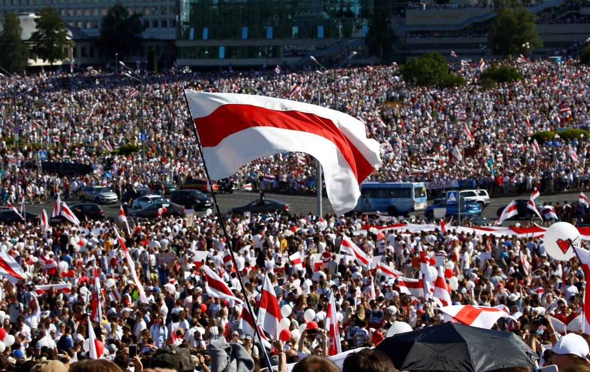 What happens in Minsk doesn't stay in Minsk