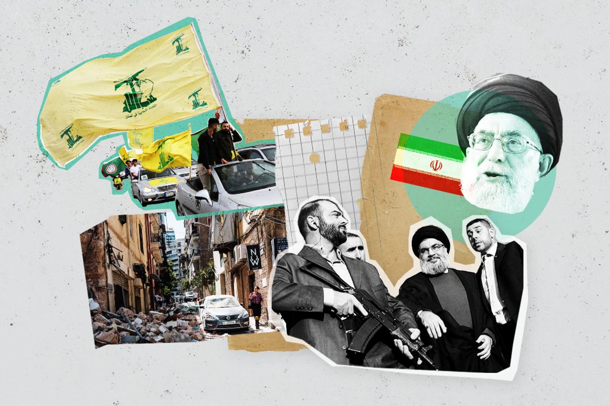 Hezbollah's dwindling reputation
