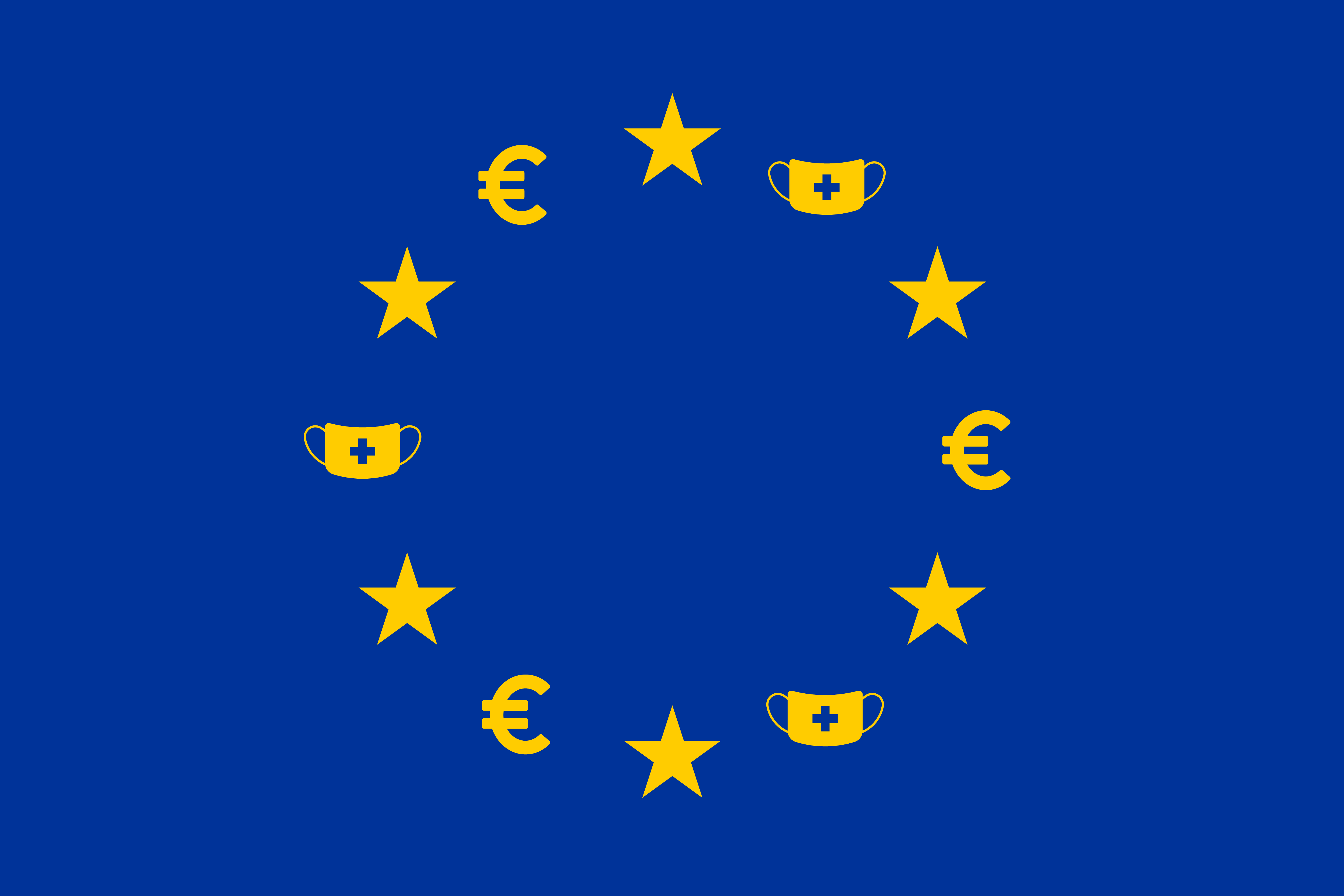 EU agrees on a plan to save itself
