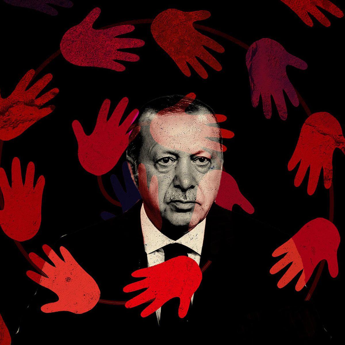 What We're Watching: Turkey censors social media, Jordanians set to vote, China hacks the Vatican