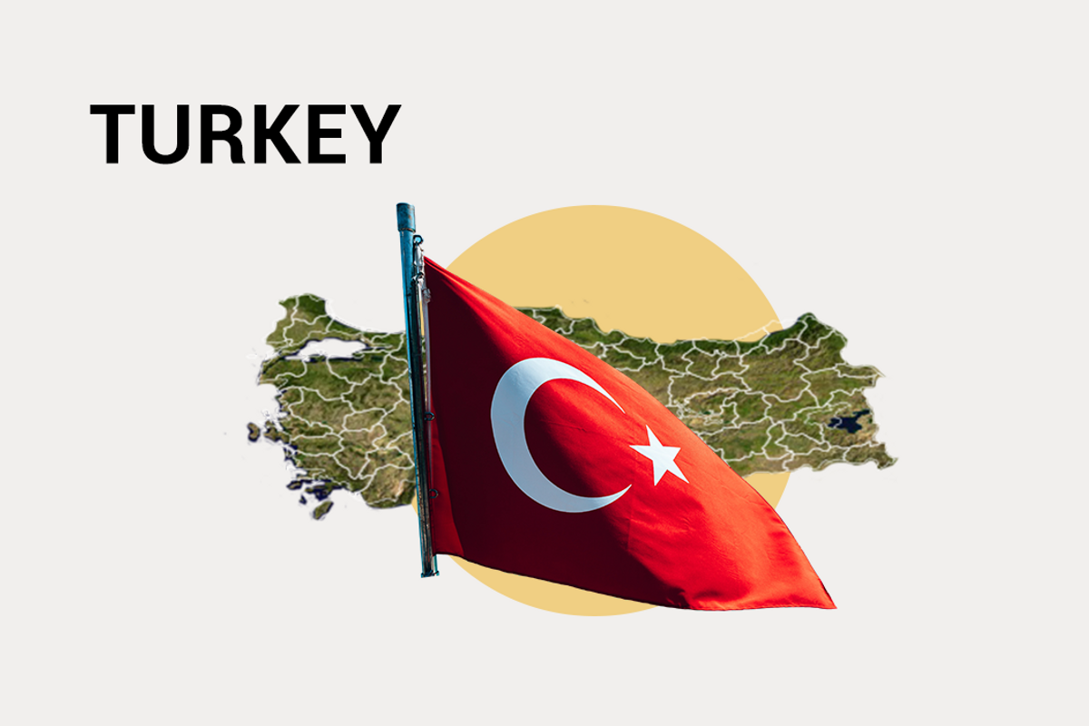 "US election seen from Turkey: Turkish people have ""a very negative perception of Joe Biden"""