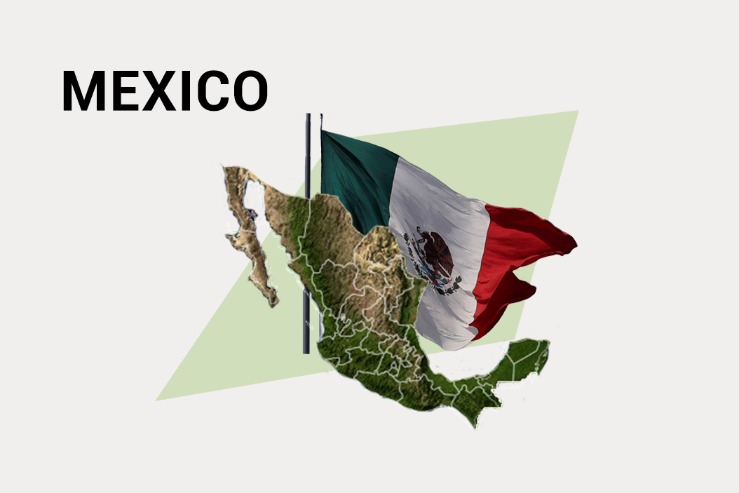 """US election seen from Mexico: """"We became an electoral piñata"""""""
