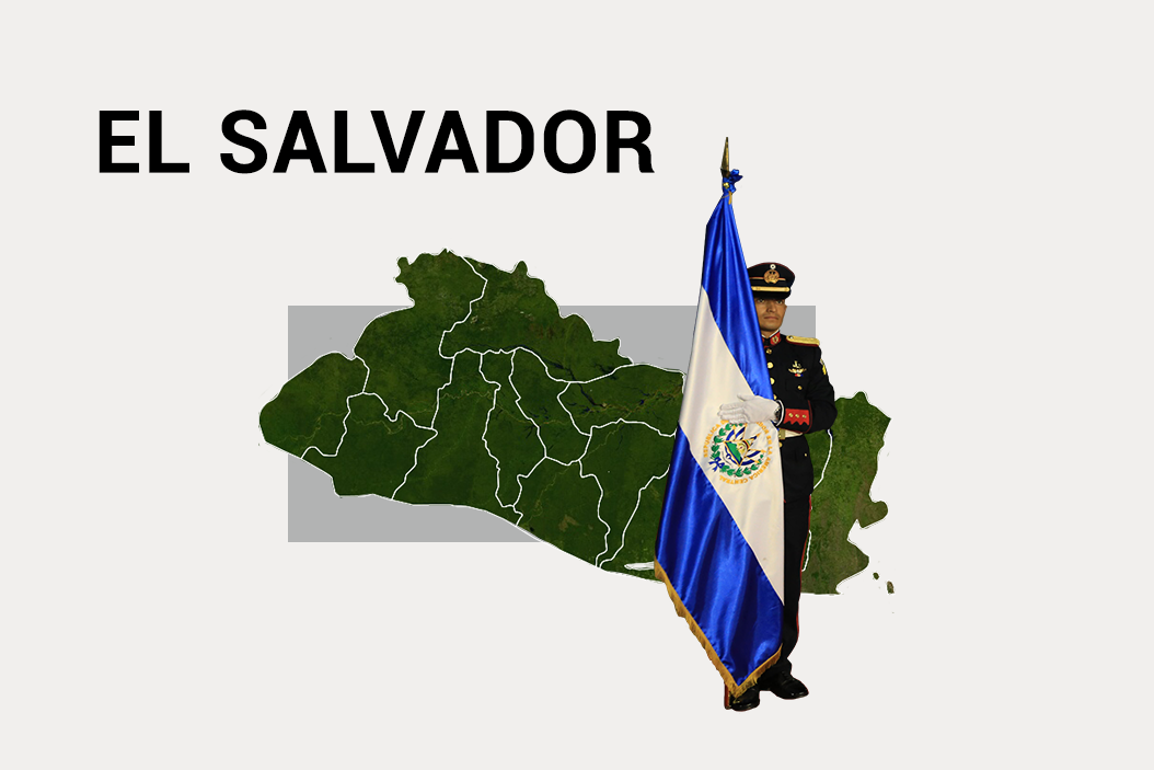 """US election seen from El Salvador: Will the """"demonization"""" of migrants end?"""