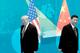 US-China: Temperature rising