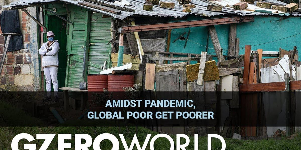 Do the global poor have a champion in the World Bank?