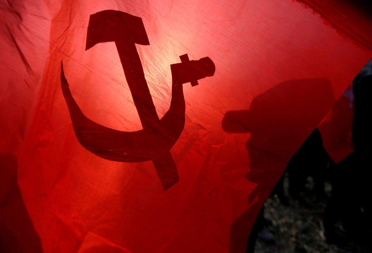 Hard Numbers: Nepalese strike, Ugandan commander sentenced, Biden's honeymoon, COVID jabs surpass cases