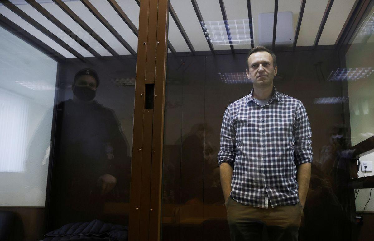 What happens if Alexei Navalny dies?