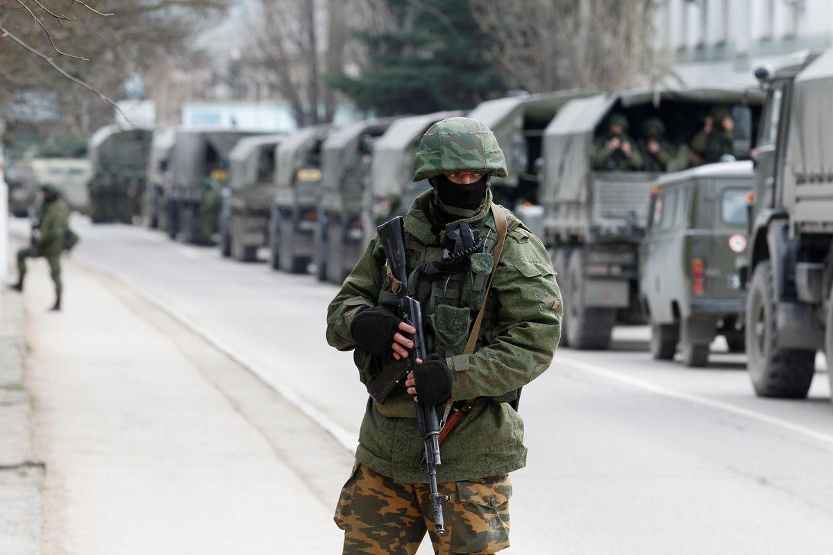 Hard Numbers: Russian troop surge at Ukraine border, Cuban asylum seekers, Chinese hackers target Japan, US updates 'don't travel' list