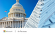 The US Capitol building and newspapers:  Microsoft on technology and the free press