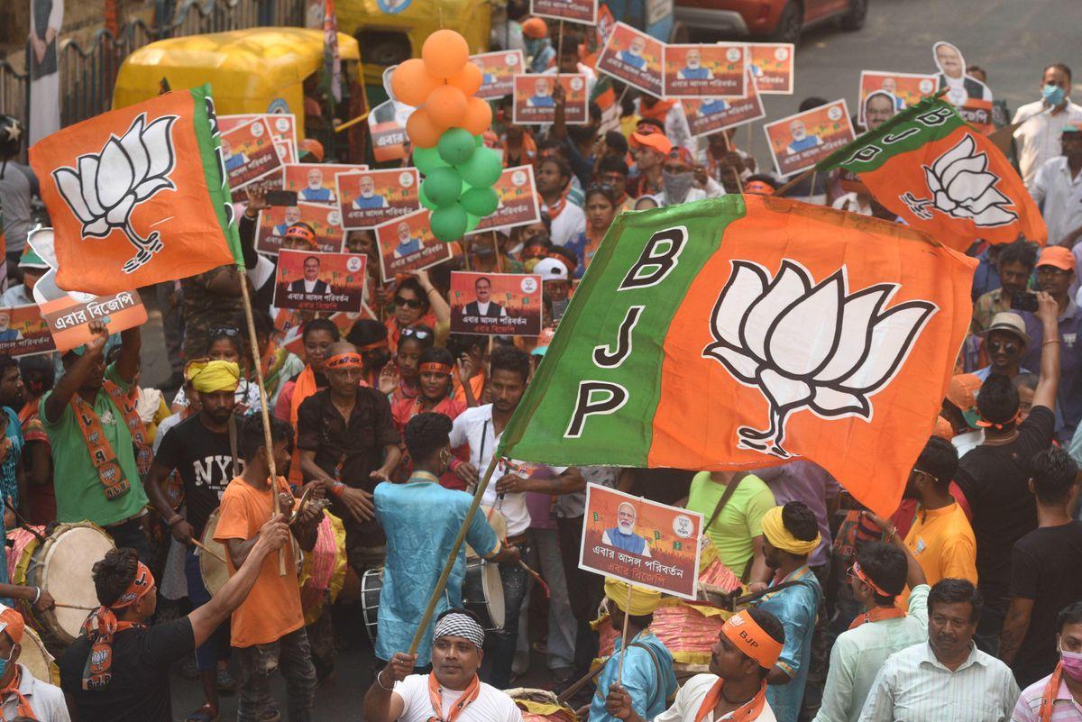 Hard Numbers: Indian states vote, Russia targets TikTok, Chile delays constitutional reform vote, Nigerian jailbreak