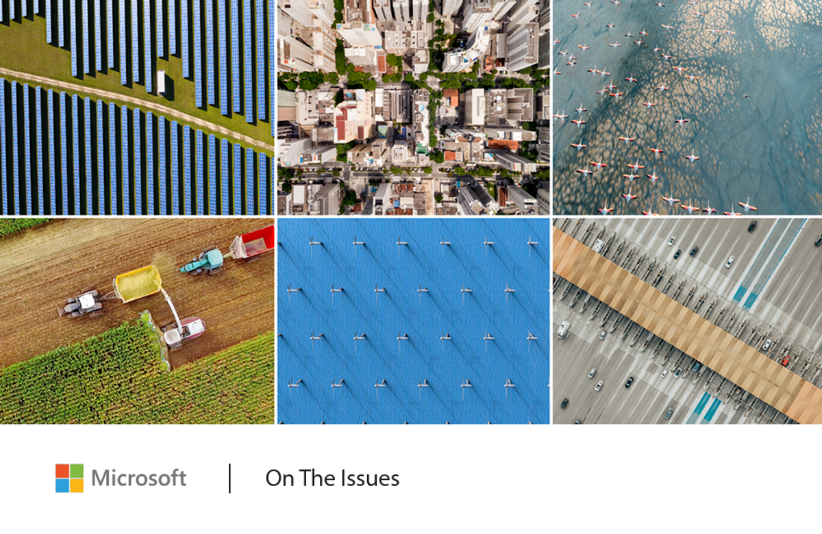 Building on a year of open data: progress and promise