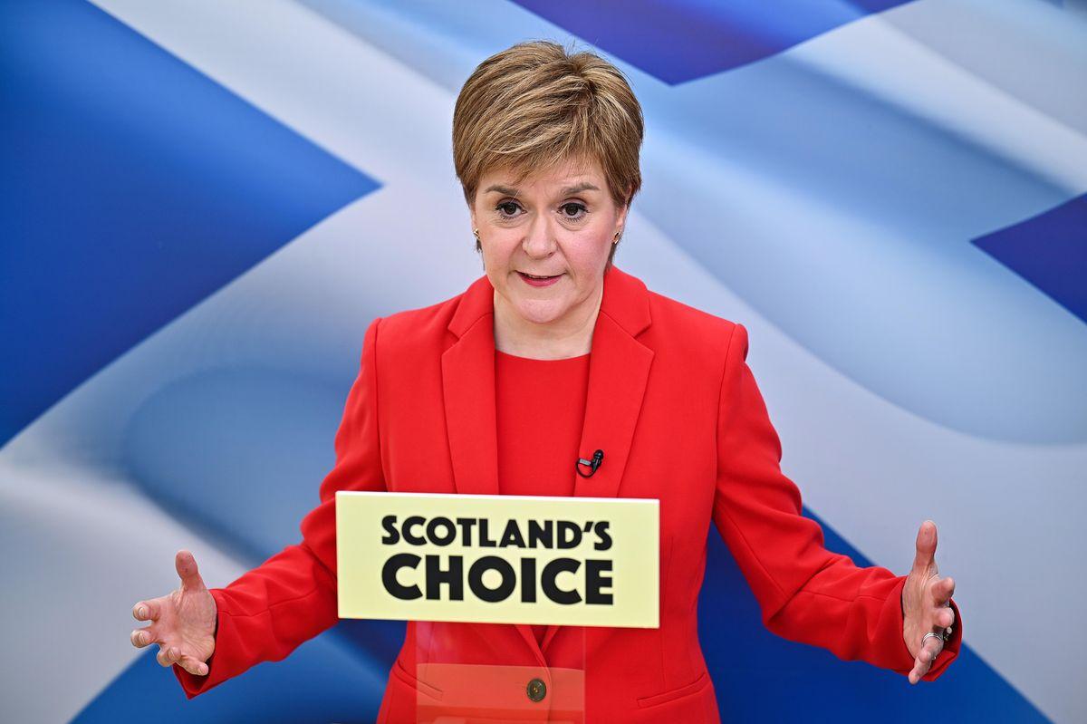 Scotland's rocky road ahead