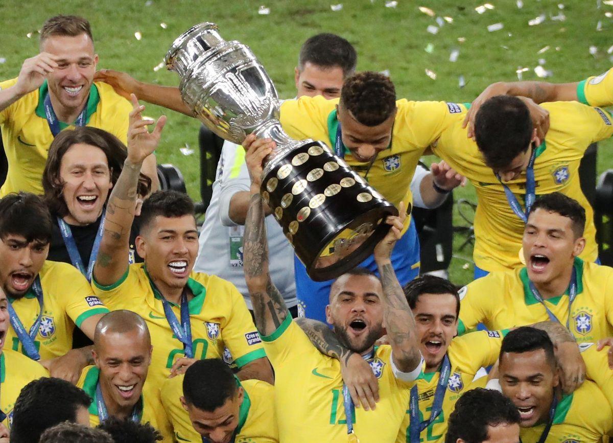 What We're Watching: Copa America venue woes, Denmark-US Euro phone tap, Greenpeace vs big coal in Australia