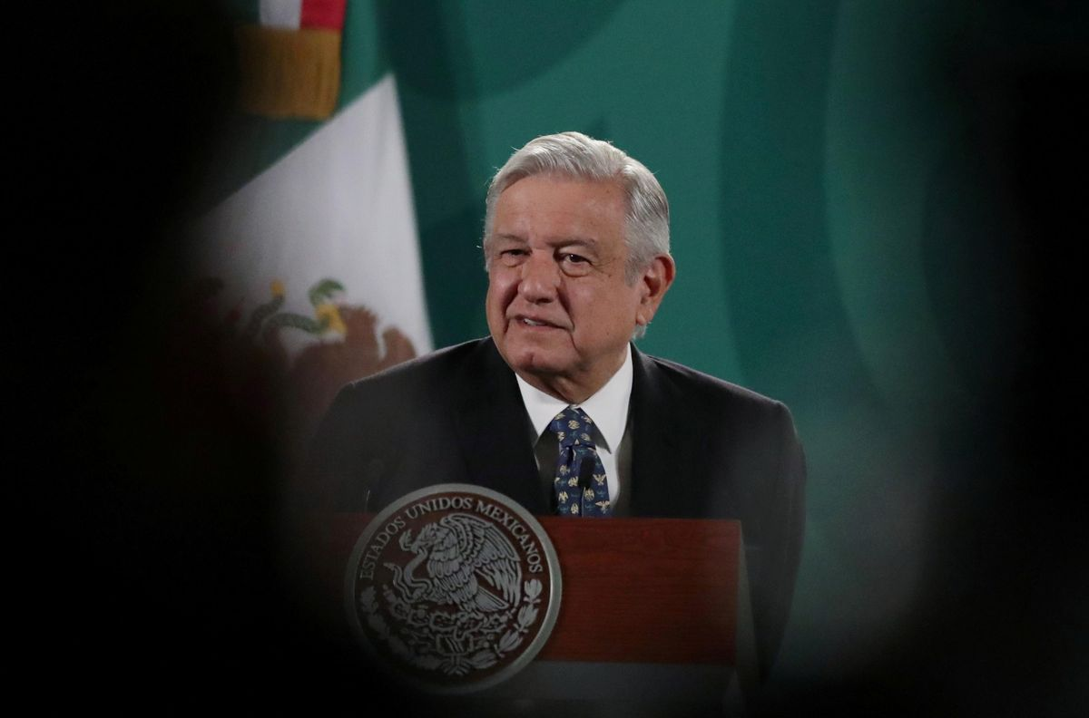 Mexico vote will test support for Lopez Obrador's agenda of change