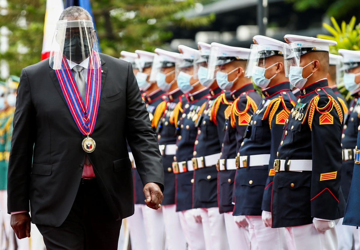 As US-China rivalry intensifies, Biden looks to Southeast Asia