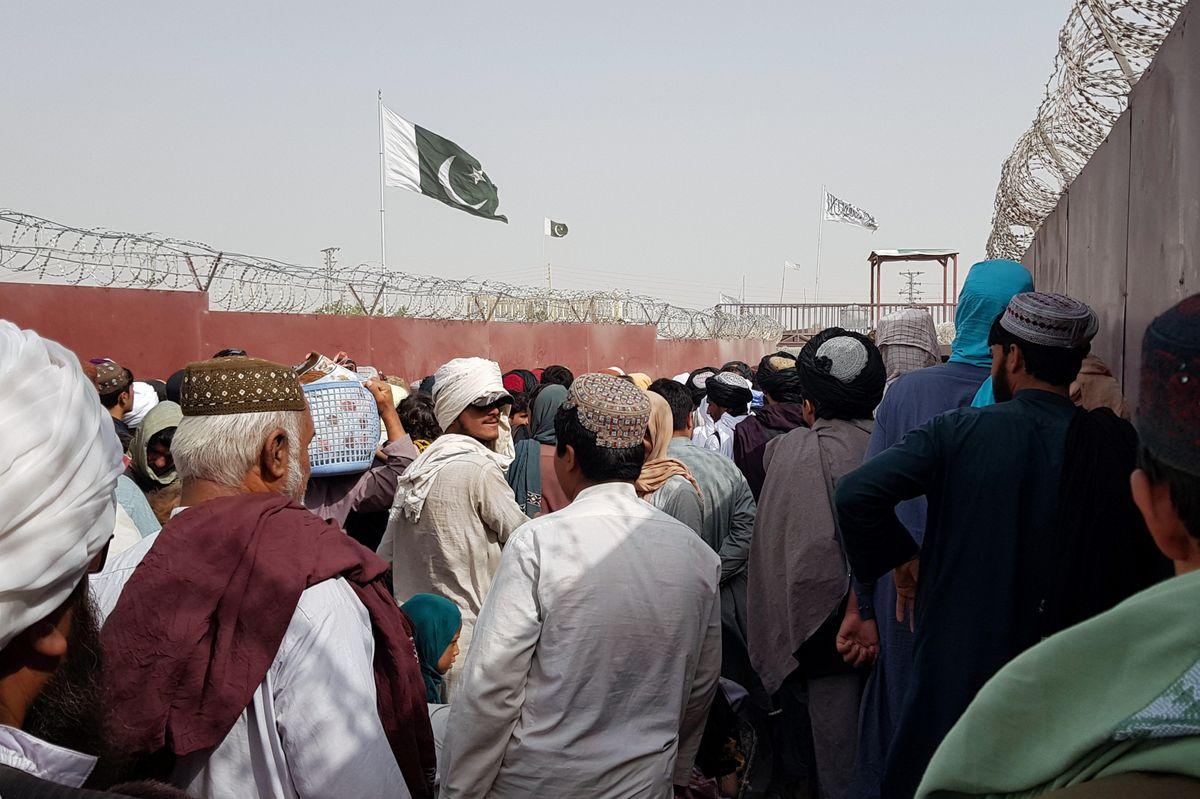 Will Pakistan emerge a winner in Afghanistan?