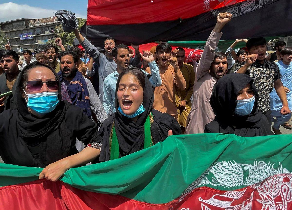 Afghan reality check