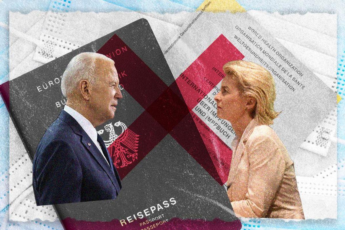 US-EU tensions aren't just a Trump problem