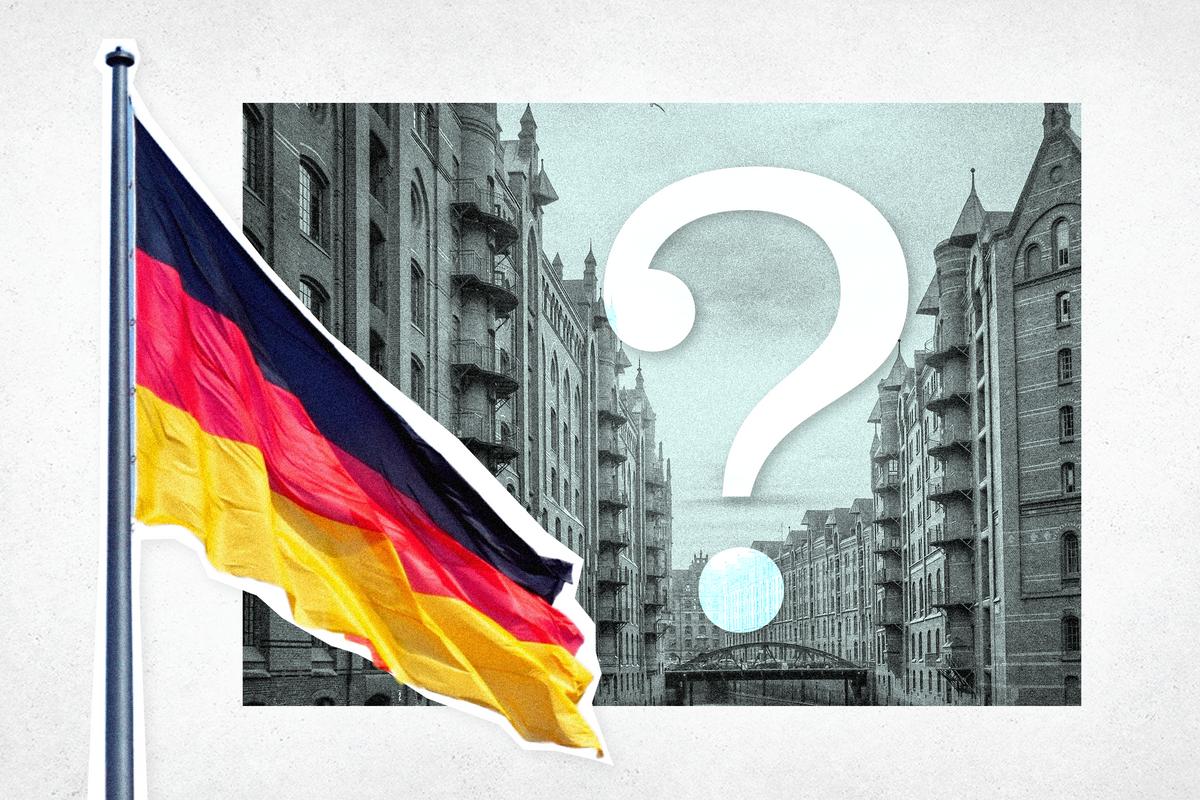 Hard Numbers: Germans bearish on Germany, Mali wants Russian mercs, Chinese warships in Alaska, US-EU to cut methane emissions