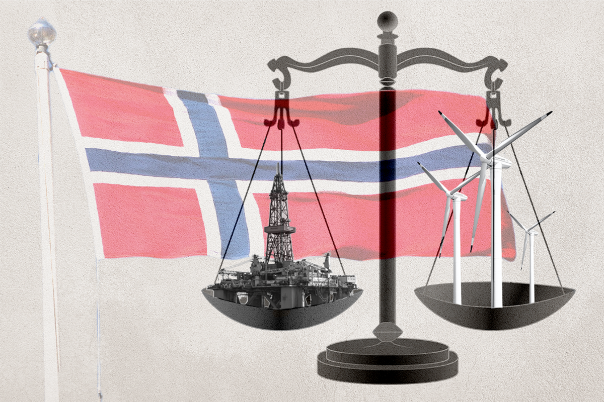 Will Norway pull the plug on itself?