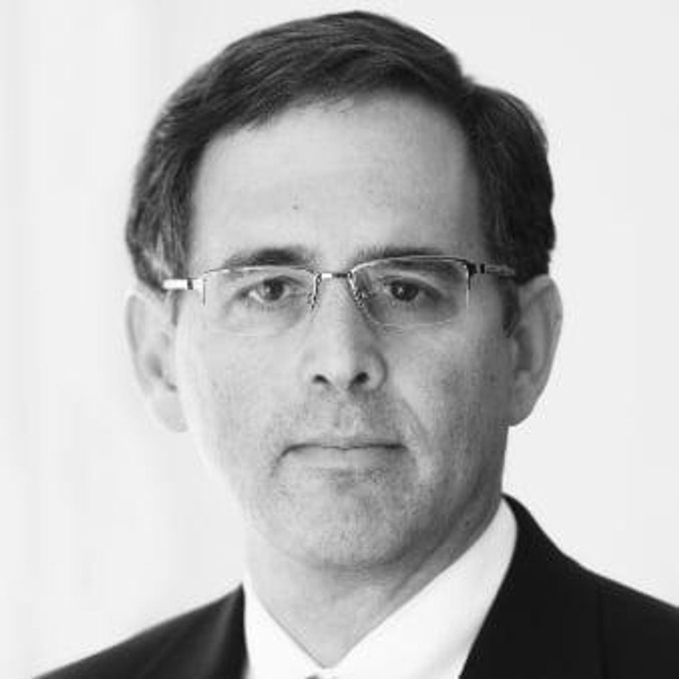 Robert Kahn, Director, Global Strategy and Global Macro at Eurasia Group