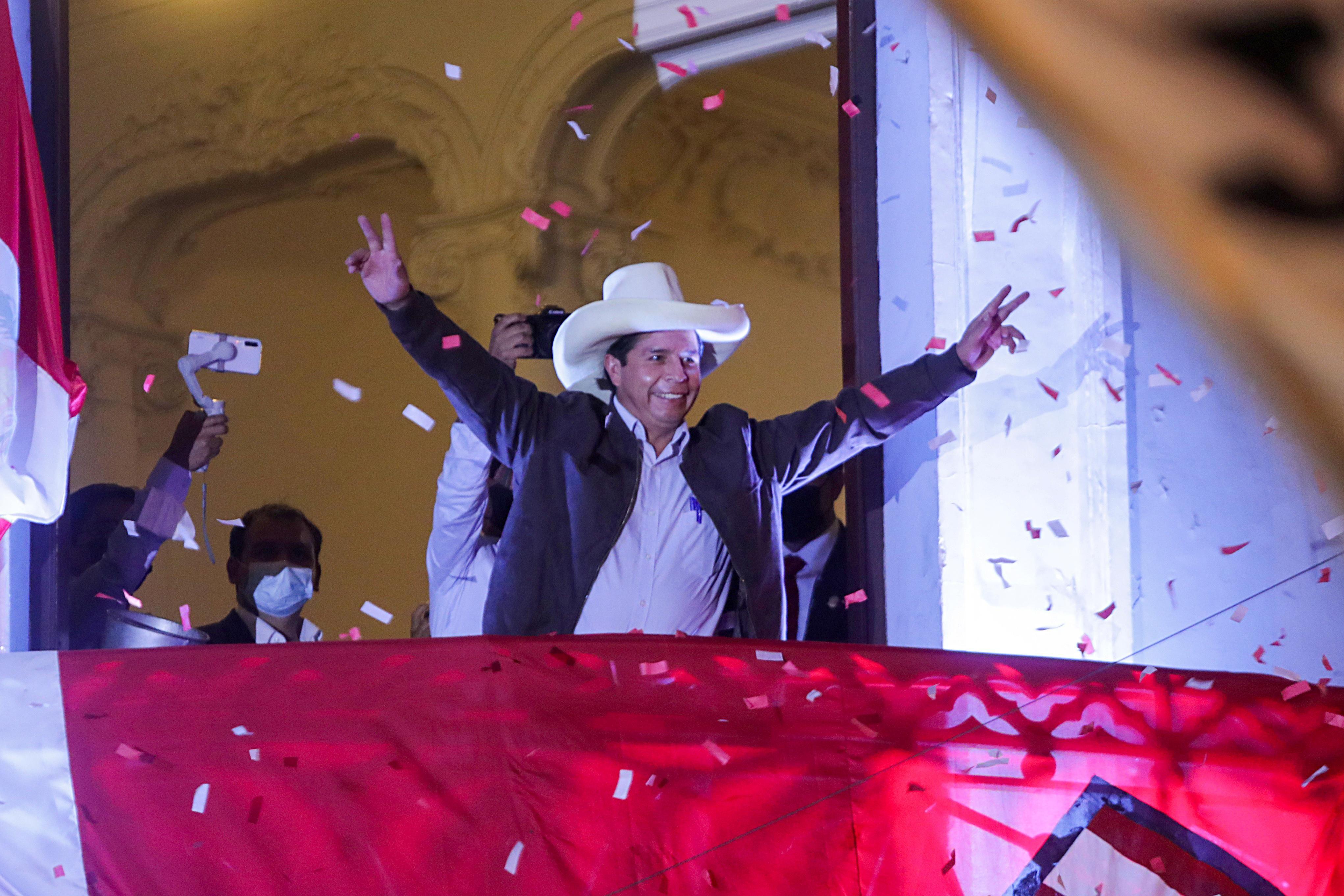 Hard Numbers: Peruvian vote count ends, Israel-Hamas violence again, China denies radiation leak, EU blocks top banks' bond sales