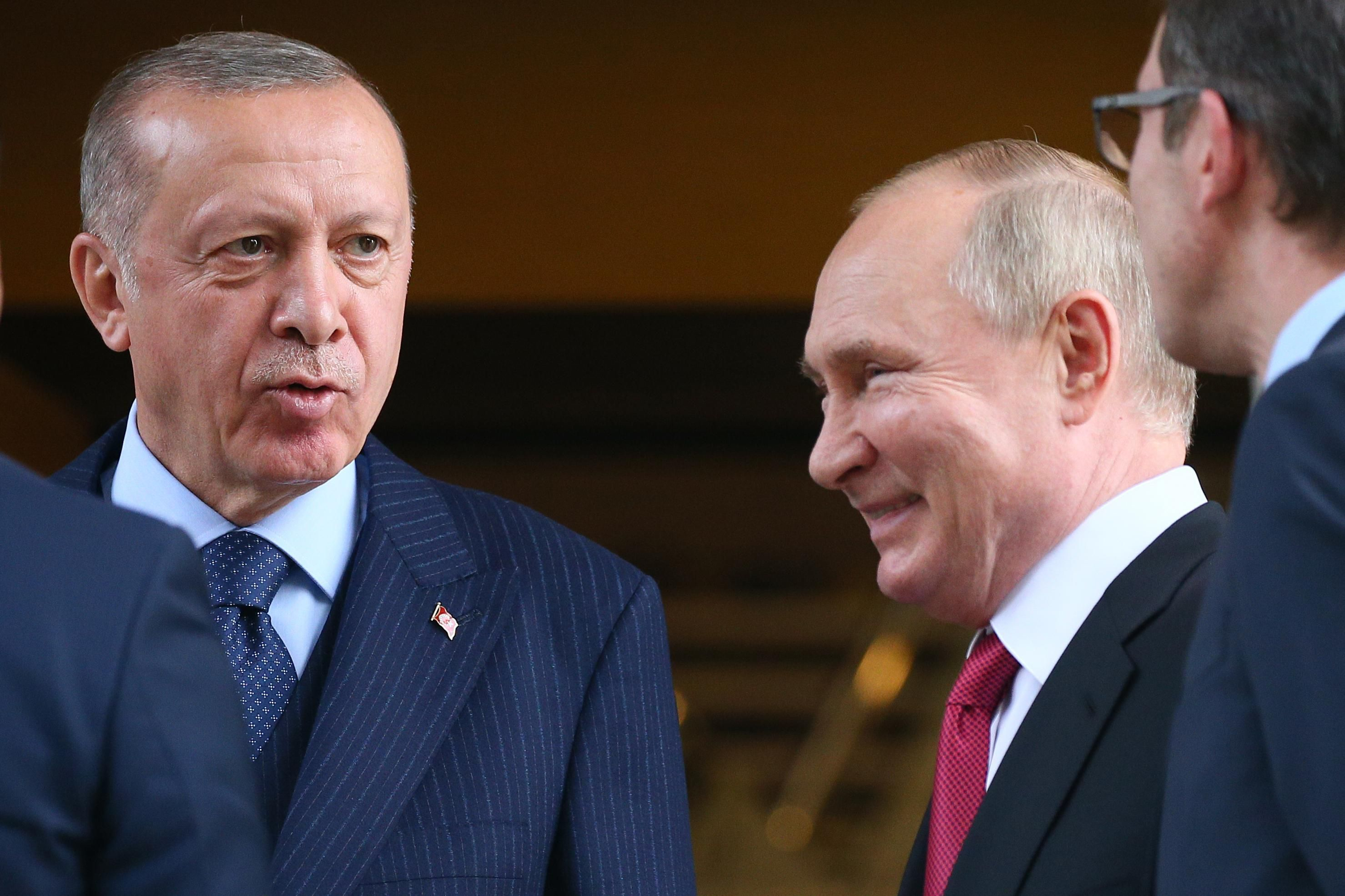 Hard Numbers: Turkish-Russian antibody clash. Arab world gets 1st female PM, hidden debt to China, US leads rich world in COVID deaths