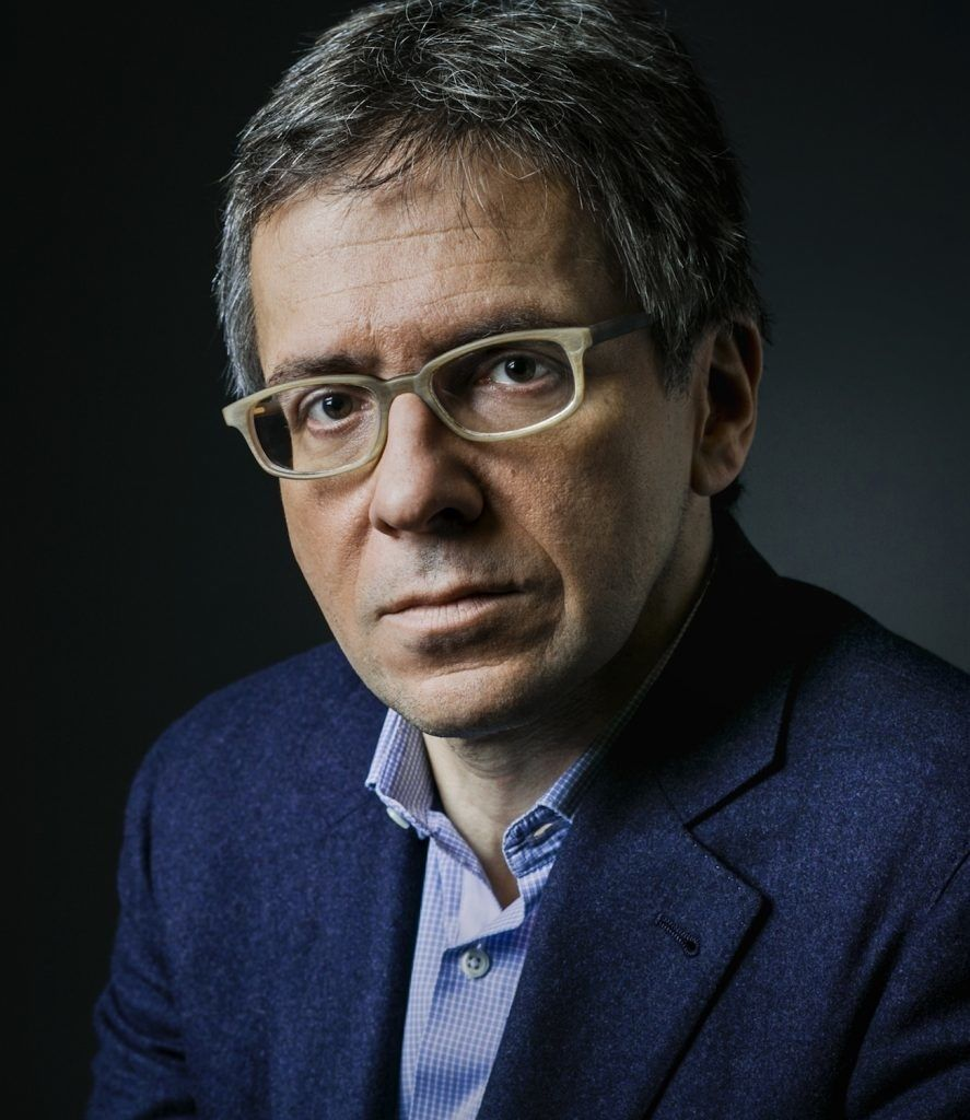 Ian Bremmer, President and Founder of GZERO Media