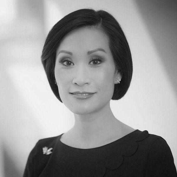 Ida Liu Global Head of Private Banking, Citi Global Wealth