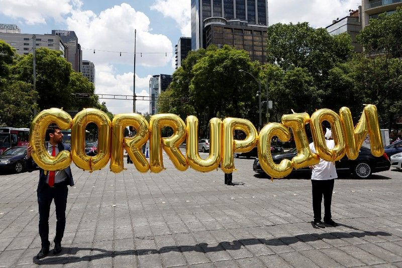 Latin America's Crisis of Expectations