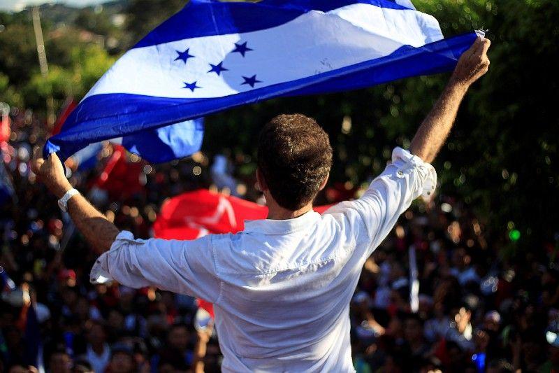 Small Countries, Big Stories: Cambodia and Honduras