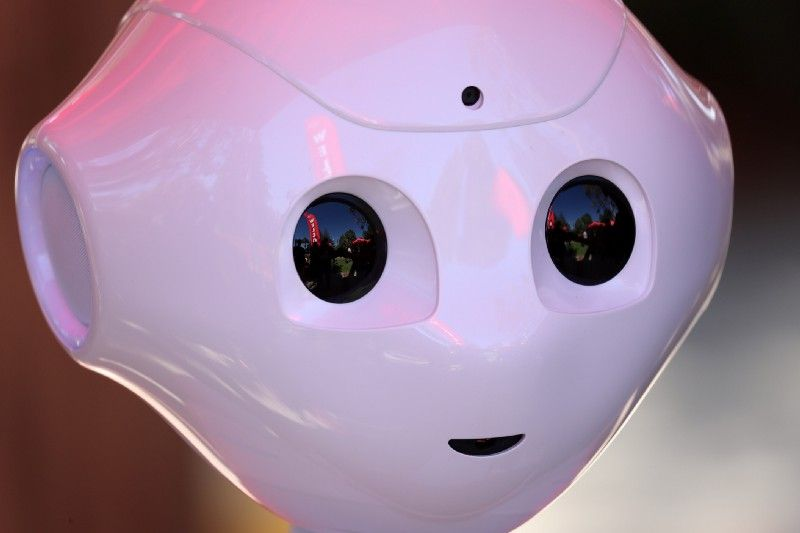 So You Were Afraid To Ask: What is AI, Actually?