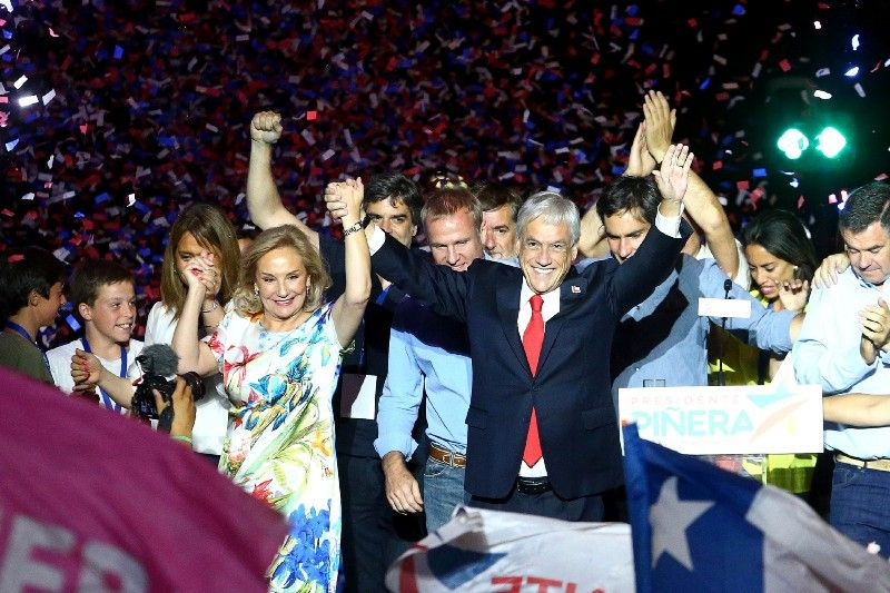 Elections Roundup: Gujarat, Chile, Catalonia