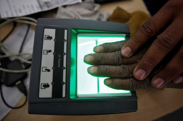The Government Has Biometric Data on a Billion People