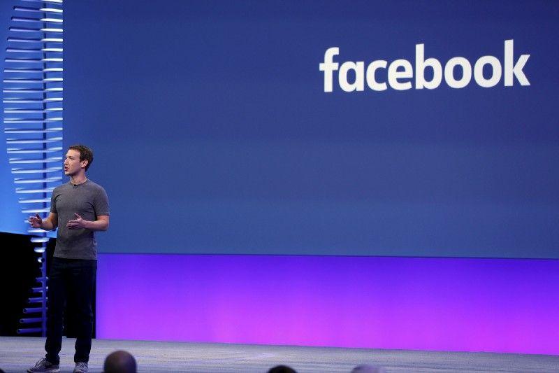 Facebook: When Algorithms Rule