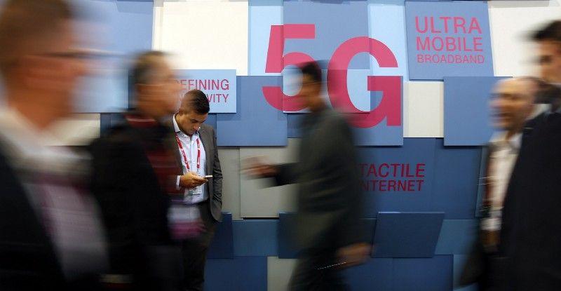 The Coming Digital Divide