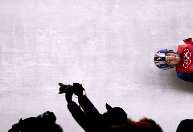 World Leaders On Ice