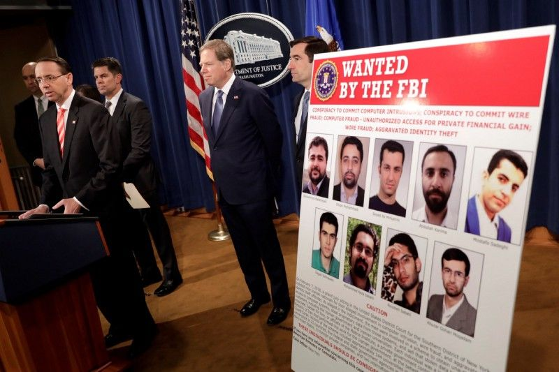 Countering Cyberattacks: Name and Shame and Leave